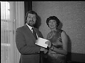 1981 - Nurse Of The Year Award.   (N68).