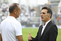 Amiens vs Montpellier - 18 August 2018