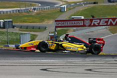 2013 Formula Renault 3,5 rd 6 Red Bull Ring