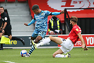 Salford City v Forest Green Rovers 260920