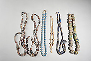 Hellenistic and Roman Bead necklaces