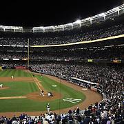 Mariano Rivera's last pitch at Yankee Stadium
