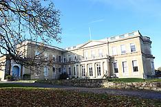 Northwood House Isle of Wight