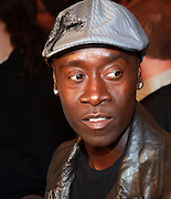 2 March 2010 New York, NY- Don Cheadle at Premiere of Overture Films' ' Brooklyn's Finest ' held at AMC Loews Lincoln Square Theatre on March 2, 2010 in New York City.