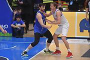Amedeo Tessitori<br /> Nazionale Italiana Maschile Senior<br /> FIBA Eurobasket Qualifiers 2021<br /> Group B<br /> Italia Italy Russia Russia 83 64<br /> Napoli 20.02.2020<br /> Foto GiulioCiamillo/Ciamillo