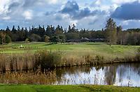 DEN DOLDER - hole 10  Golfsocieteit De Lage Vuursche. FOTO KOEN SUYK