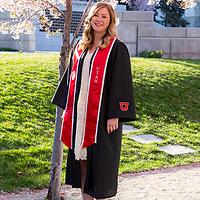 Zoe Oberle 2019 Graduation