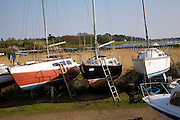 Sailing yachts for sale River Deben, Woodbridge, Suffolk,