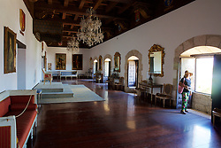 Museum Of The Royal Houses