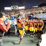 USC @ UCLA