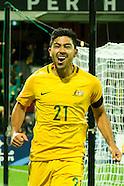 Socceroos v Iraq World Cup Qualifier