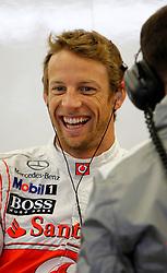 Motorsports: FIA Formula One World Championship 2012, Grand Prix of Great Britain, .#3 Jenson Button (GBR, Vodafone McLaren Mercedes),