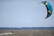 Kitesurfing nad polskim Bałtykiem