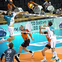 20201017 Volleyball Bundesliga BR Volleys vs Düren