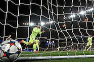 Paris Saint-Germain v FC Barcelona 150415