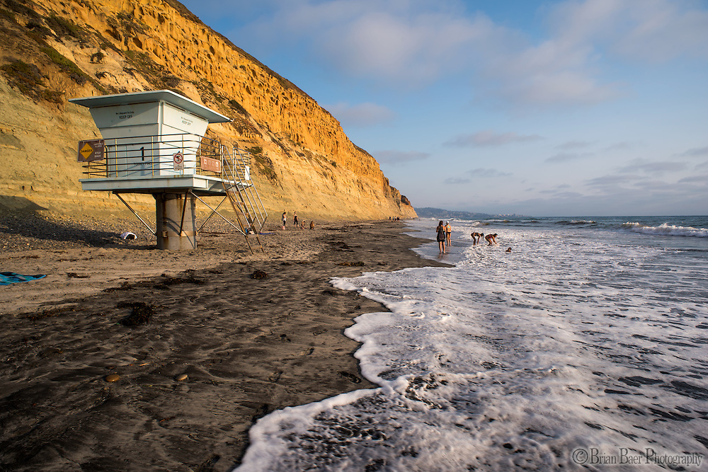 090-P93672<br /> <br /> Torrey Pines State Beach<br /> ©2016, California State Parks.<br /> Photo by Brian Baer