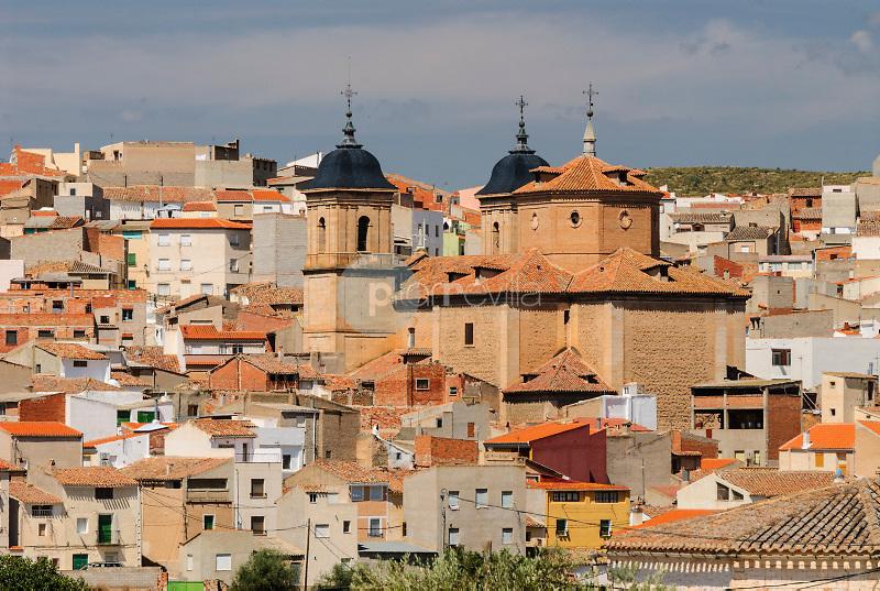 Elche de la Sierra.Sierra del Segura.Albacete ©Antonio Real Hurtado / PILAR REVILLA
