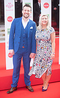 Chris Ramsey at The Prince's Trust Awards, The London Palladium 11 Mar 2020 Photo by Brian Jordan