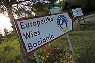 Pentowo. Europejska Wieś Bociania
