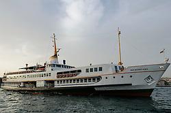 Istanbul, Beyoglu, Galata, Turkey