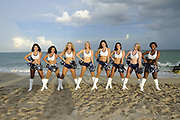 2012-13 FAU Dance Team Shoot