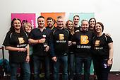 20150327 BG Group Darts