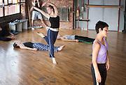 Dancers: Logan and Amelia