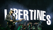 The Libertines at The Playground Festival 2021