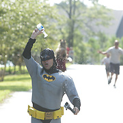 Super Hero Fun Run