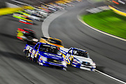 May 18, 2012: NASCAR Camping world Truck Series, Brad Keselowski (19) , James Buescher Jamey Price / Getty Images 2012 (NOT AVAILABLE FOR EDITORIAL OR COMMERCIAL USE