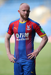 Crystal Palace's Jonathan Williams during a pre season friendly match at The Kassam Stadium, Oxford