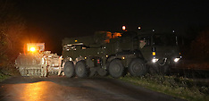 A3 Army Truck Recovery
