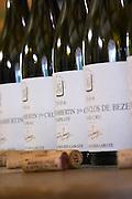 bottles and corks dom drouhin laroze gevrey-chambertin cote de nuits burgundy france