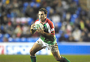 Reading, GREAT BRITAIN, Paul HODGSON, during the third round Heineken Cup game, London Irish vs Ulster Rugby, at the Madejski Stadium, Reading ENGLAND, Sat., <br /> 09.12.2006. [Photo Peter Spurrier/Intersport Images]