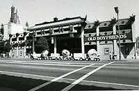 1979 Grand opening of Grauman's Chinese Theater #2 & #3