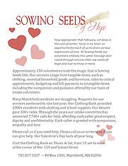 Community Valentine