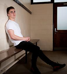Bristol City's Joe Bryan - Photo mandatory by-line: Joe Meredith/JMP - Mobile: 07966 386802 - 21/01/2015 - SPORT - Football - Bristol - Failand Training Ground -  v  -