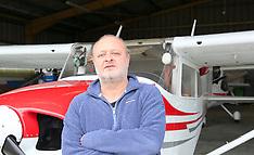 Dan Owner of Sandown Airport