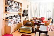 Apartment at Villa Rachakhru.