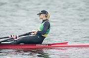 Hazewinkel. Belgium. Senior Trails. Sarah WINCKLESS. <br /> 13/04/2004  - 2004 GBR Rowing Trail -Hazenwinkel Belgium   [Mandatory Credit:peter SPURRIER/Intersport Images]