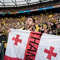 20170430 AZ - Vitesse 0-2 beker finale
