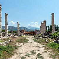Turkey - Aphrodisias