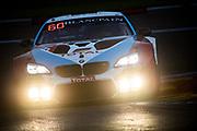 July 27-30, 2017 -  Total 24 Hours of Spa, Walkenhorst Motorsport, David Schiwietz, Stef Van Campenhoudt, Henry Walkenhorst, Ralf Oeverhaus, BMW M6 GT3