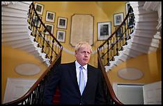 24072019 Boris Johnson becomes Britain's new Prime Minister