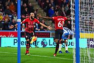 Huddersfield Town v Southampton 221218