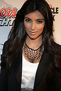 Kim Kardision at The Sixth Annual ESPN Pre-Draft Party held at Espace on April 24, 2009 in New York City