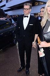 May 21, 2019 - WORLD RIGHTS.Cannes, France, 20.05.2019, 72th Cannes Film Festival in Cannes. The 72th edition of the film festival will run from May 14 to May 25. .Chopard Trophy.NZ. Colin Firth .Fot. Radoslaw Nawrocki/FORUM (FRANCE - Tags: ENTERTAINMENT; RED CARPET) (Credit Image: © FORUM via ZUMA Press)