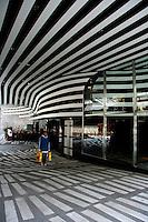 Roppongi Hills Architecture