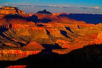 Grand Canyon, Grand Canyon National Park, Arizona