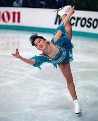 Kristi Yamaguchi, 1992